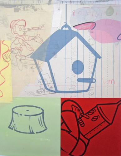birdhouse II