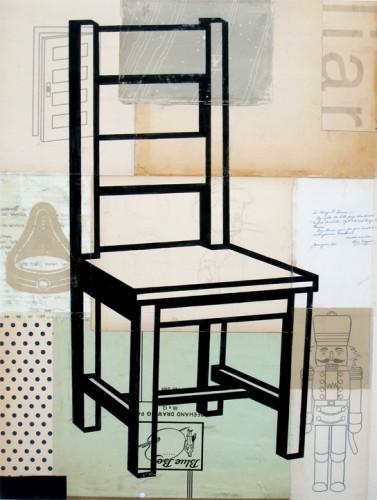 Chair-II