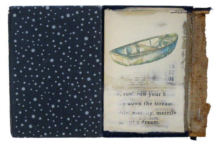 Rowboat-I