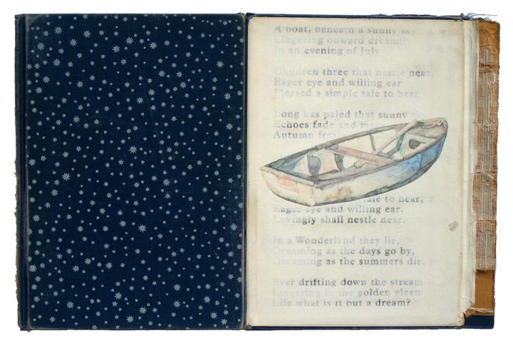 Rowboat-II