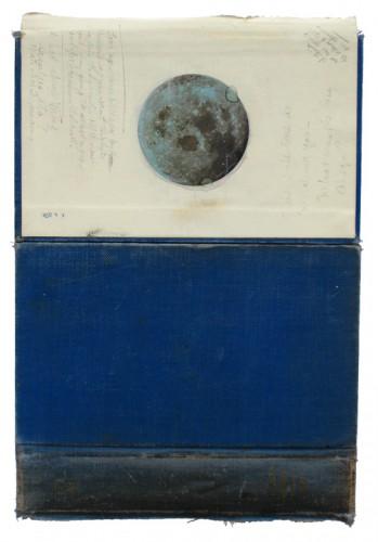 Blue moon-I