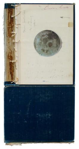 Blue moon-II