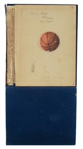 Basketball-III